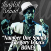 JXDJS202P Number One Sound feat. Gregory Isaacs - Bones' Jungle Dub PREVIEW