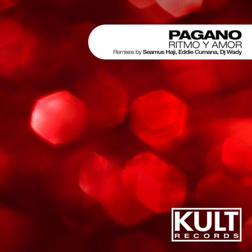 Pagano - Ritmo Y Amor (Eddie Cumana Remix) [SC Edit]