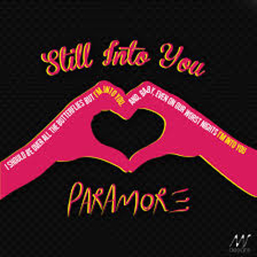 Still into you - Paramore ( COVER )