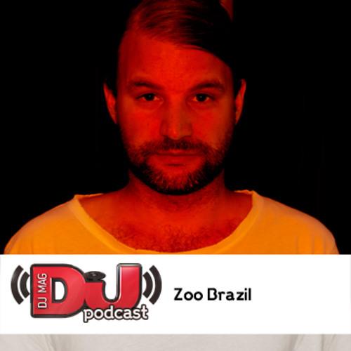 DJ Weekly Podcast: Zoo Brazil