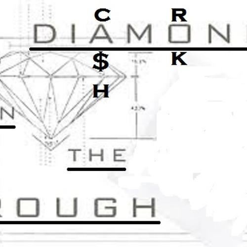 Rok Ft. Ca$h - Diamond in the ruff(Remastered)