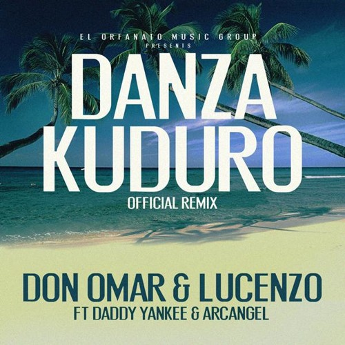 Don Omar & Lucenzo - Danza Kuduro (Ovatsug Selbor Remix Simple Dutch Pvt 2013) DEMOO