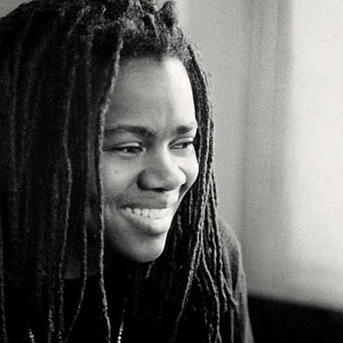 Tracy chapman and eric clapton