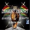 100 garnett silk the best by dj hustla lionheart sound973
