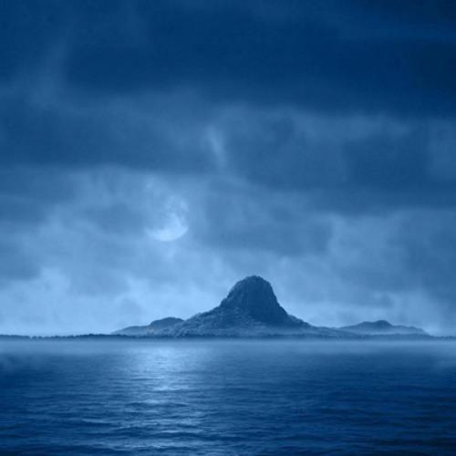 Dark island (clean mix)