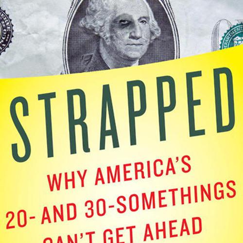 The financial lives of twenty-somethings