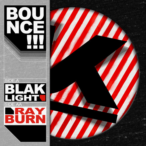 BOUNCE!!! - Ray Burn (Original Mix) [FREE DOWNLOAD]