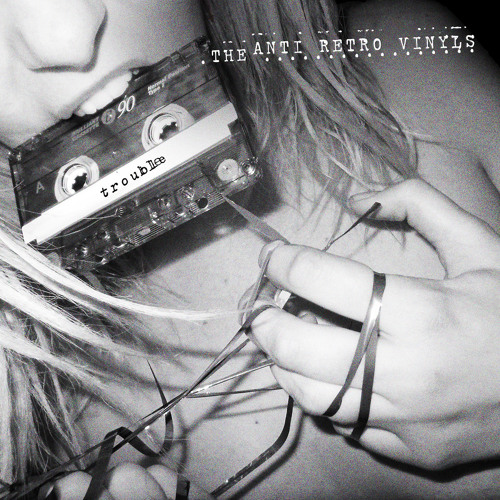 The Anti Retro Vinyls - Lipstick And Late Nights