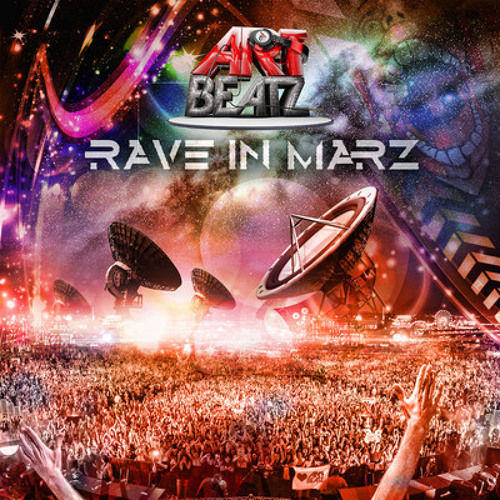 Rave In Marz - Art Beatz (Teaser) [Manufactured Music]