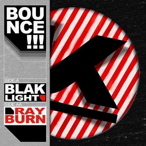 BOUNCE!!! - Blaklight (Original Mix) [FREE DOWNLOAD]