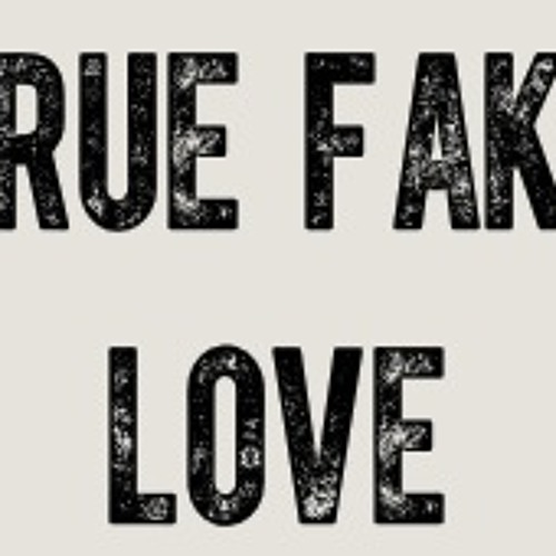 Bon Vivant - Fake Love ( Original Vocal Mix )  PREVIEW