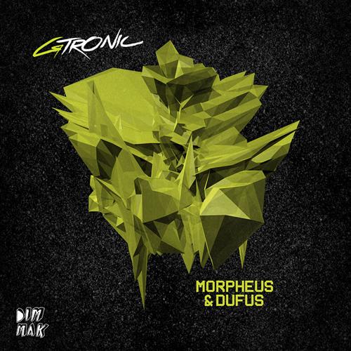 GTRONIC - Morpheus & Dufus EP (Teasers)