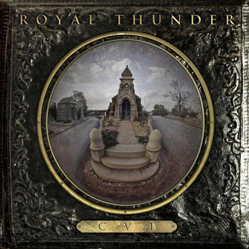 Royal Thunder - Black Water Vision (Acoustic Version)