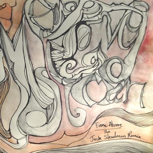 rae morris - from above (jack steadman remix)