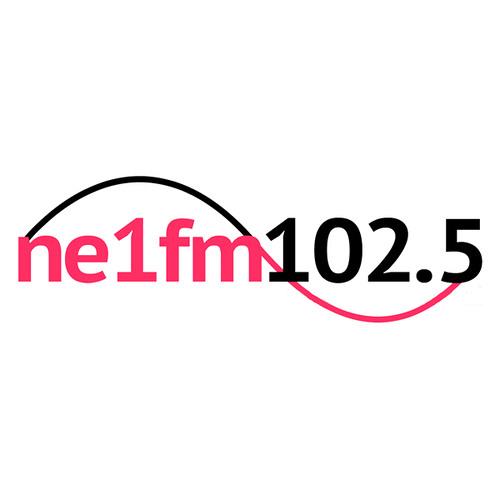 The Human Experience on NE1fm 102.5