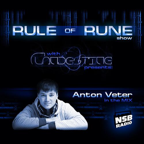 Rule of Rune 017 - Anton Veter