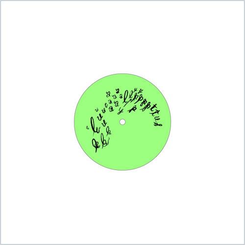 """Durrty Goodz - Eeeeuuuucaaaaaaallyyypppppttus 10"""" vinyl/Ep"""