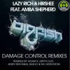 Lazy Rich & Hirshee feat. Amba Shepherd - Damage Control (Jerry Rekonius Remix) *PREVIEW*