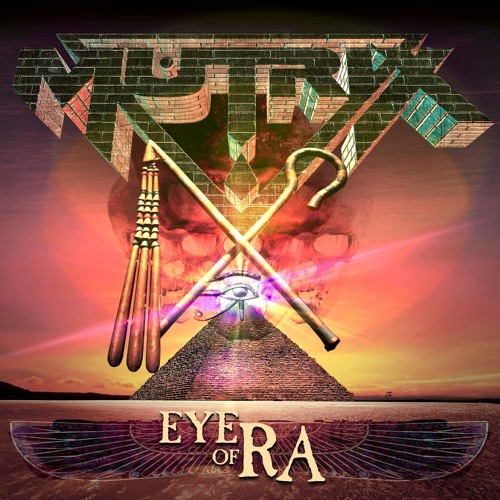 The Eye of Ra by Mutrix - Dubstep