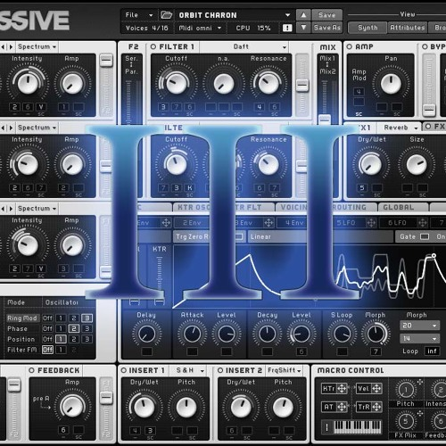 [DOWNLOAD LINK] Free Native Instruments Massive Patches/Presets Giveaway for Producers #3 & #4