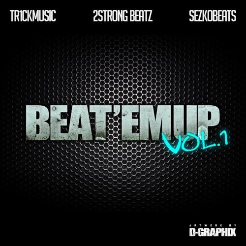 tr1ckmusic - Boss (BEAT 'EM UP VOL.1)