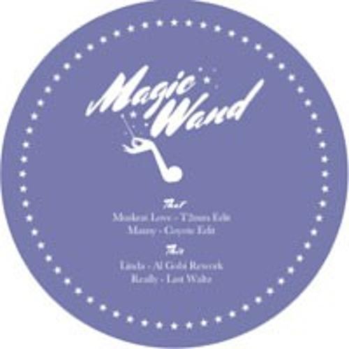 Magic Wand 7. VA. Last Waltz - Really (out soon on Magic Wand)