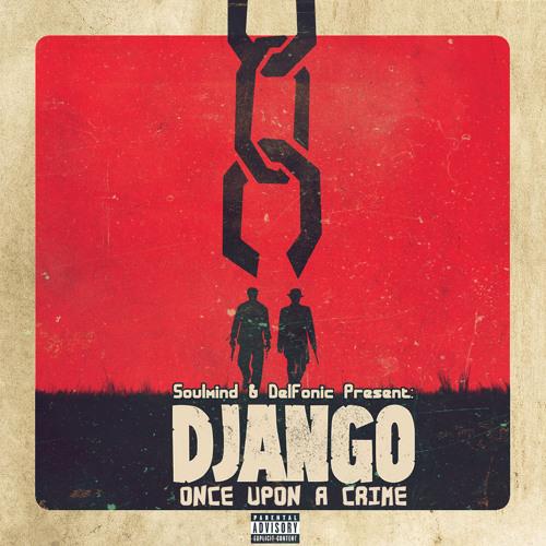 Django: Once Upon A Crime