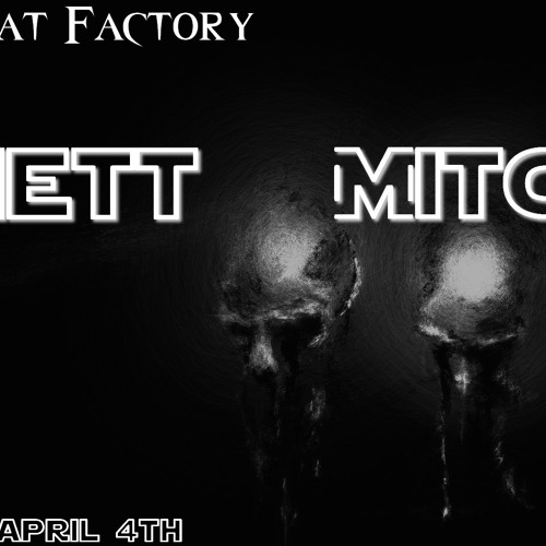 Dark Beat Factory#048 - Juliett and Mitch'A 192