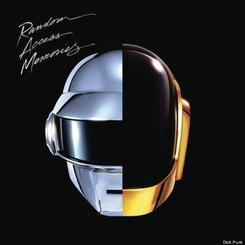 Daft Punk - Get Funky (Electric Juiz Remix) Bootleg