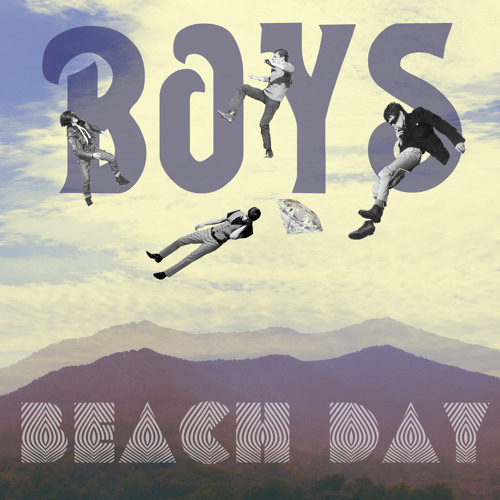 Beach Day - Boys