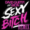 David Guetta ft. Akon - Sexy Bitch (trap mix)