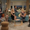 Even for The Big Bang Theory Cast it's Hard Not to Laugh