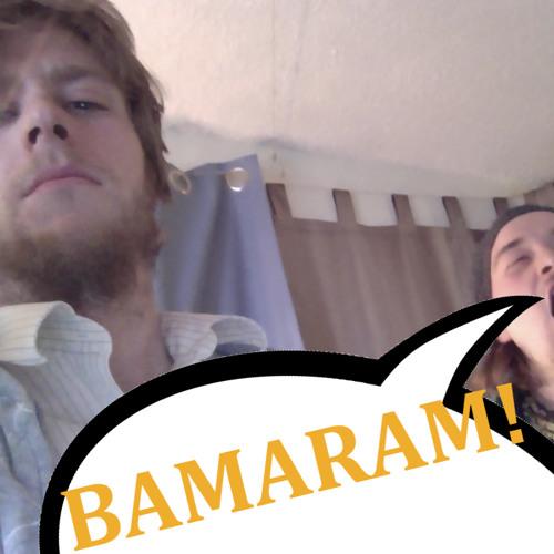 The Bamarams - The Builder (Original)
