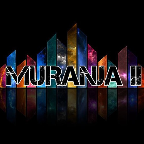 DRuiver @ Muranja 2nd edition 30-03-2013