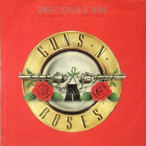 Guns N' Roses - Sweet Child O' Mine (Alex Wynn Bootleg)