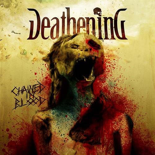 Deathening -  Terminal Retribution