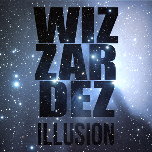 Wizzardez - Illusion