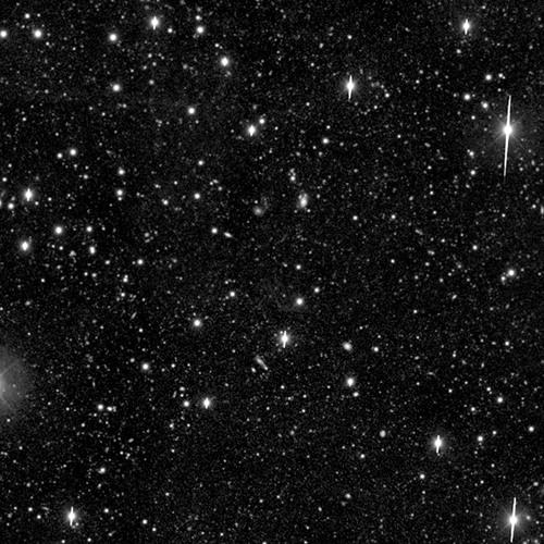 Vajna - Vingt parsec avant Aldebaran.