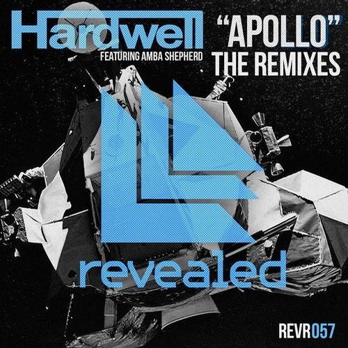 Apollo by Hardwell ft. Amba Shepherd (Lucky Date Remix)