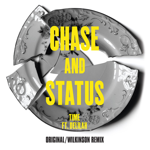 Time (Feat. Delilah) Chase And Status - Matt Sinker Remix