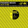 Talk To Me [Static Delight Records]