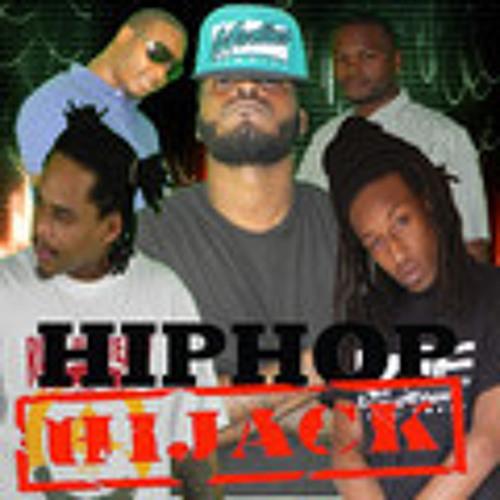 HIPHOP HIJACK-