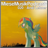 Download MieseMusik Podcast 020 - Andi Lehner Mp3