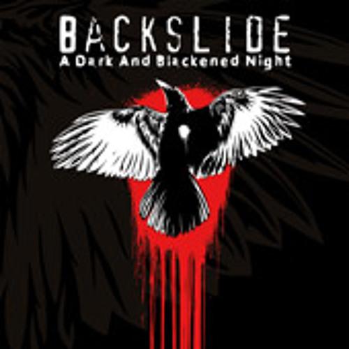 BACKSLIDE A Harlequin´s Dead