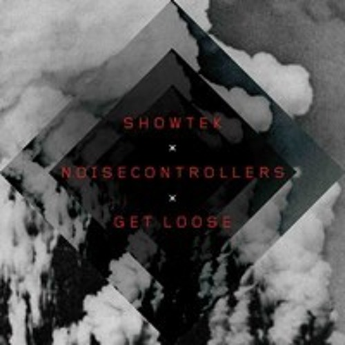 Showtek & Noisecontrollers - Get Loose (Preview 2/3)