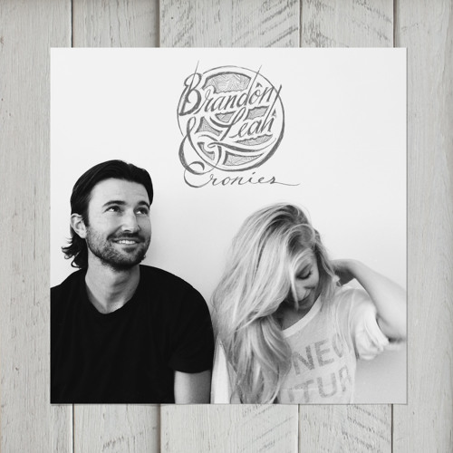 BRANDON & LEAH - 01 Showstopper REMASTER