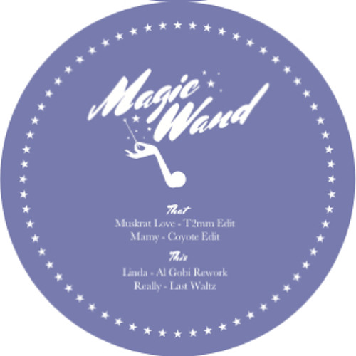 Muskrat Love - T2MM Edit (Magic Wand Edits Vol.007, February 2013)