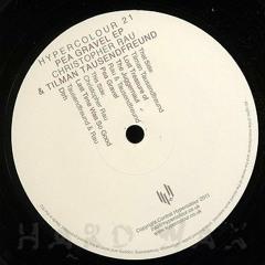 Rau & Tausendfreund - Pea Gravel [HYPE021]