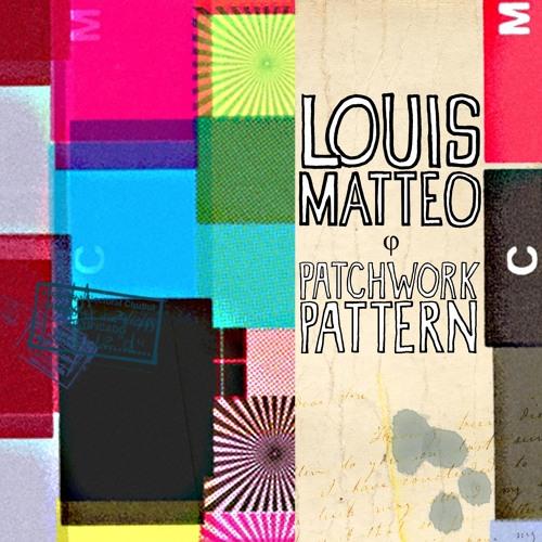 "Louis Matteo - ""Finish Line"""