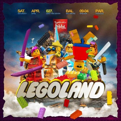 [Rocked on Some Blocks] Lego Land Promo Mix. 4.4.13